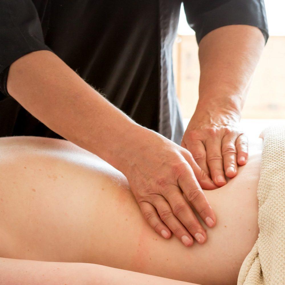 Massage – det bästa som finns?