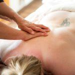 Massage och spaterapeut