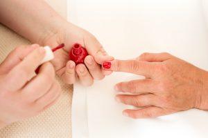 Vidareutbildning hudterapeut