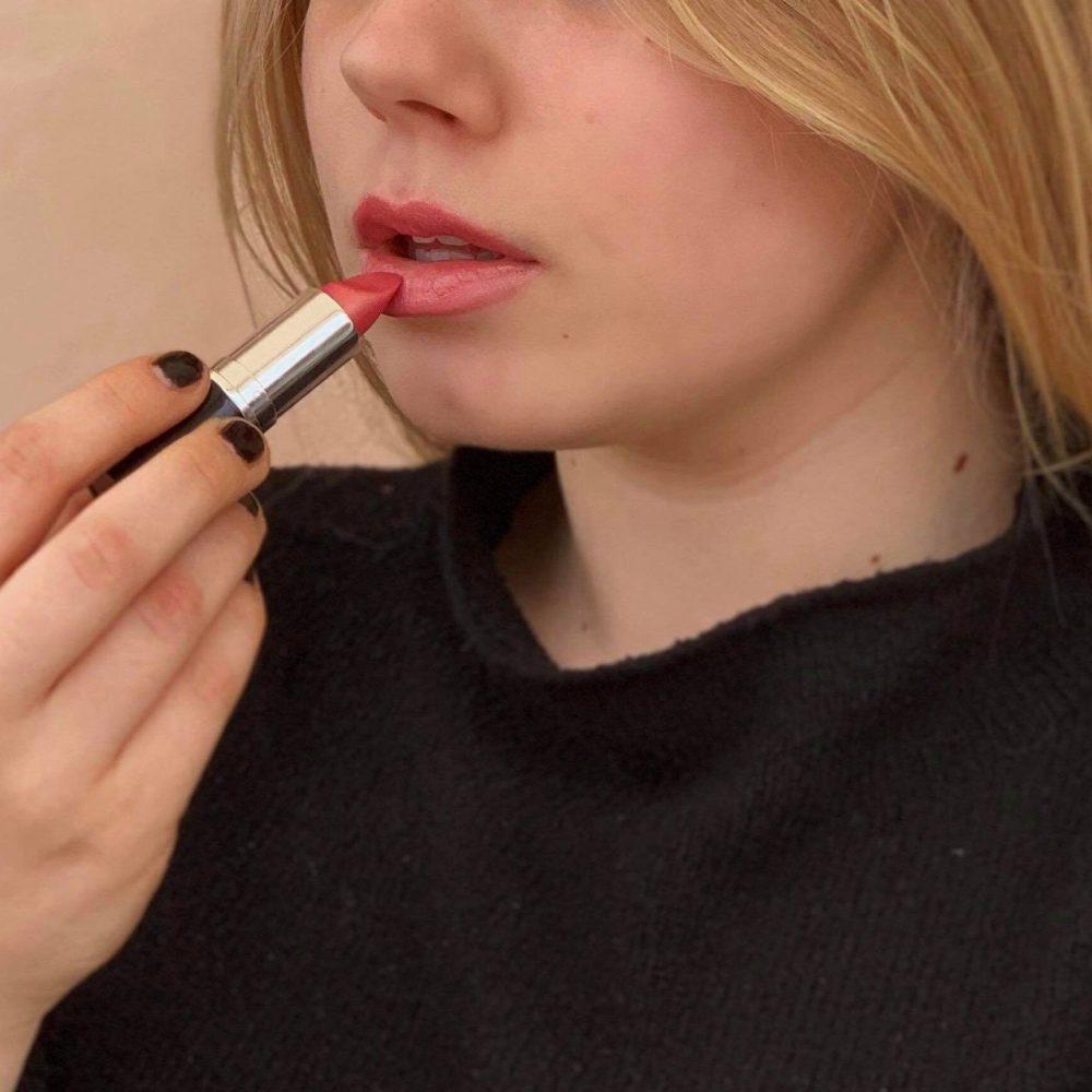 Makeup till vardags
