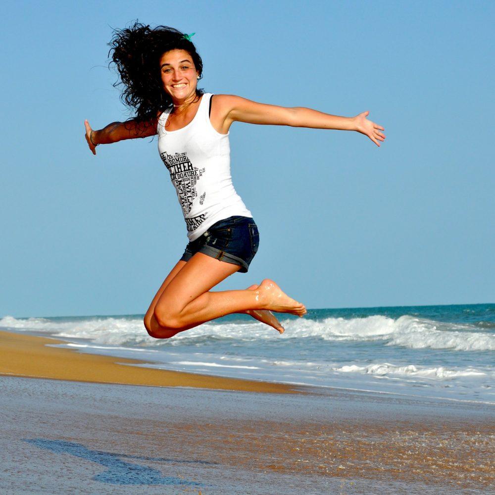 Muskler och rörelse