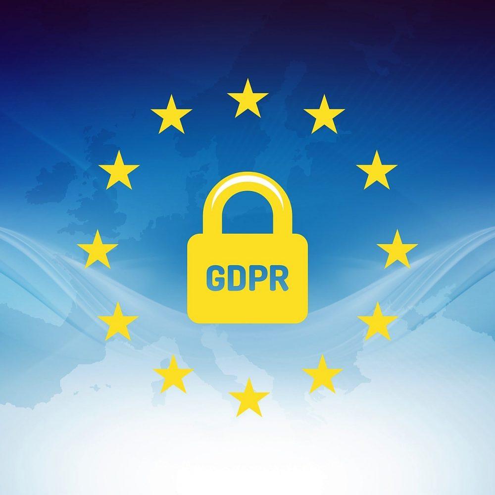 GDPR-Dataskyddsförordningen